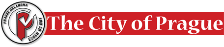 The City of Prague Logo